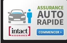 Assurance auto rapide