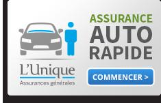 Assurance auto L'Unique